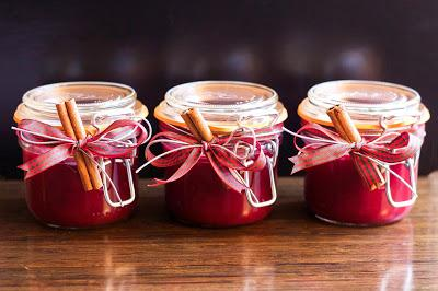 Jam by Tesa Photography via pixabay