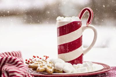 Cocoa by Terri C via Pixabay