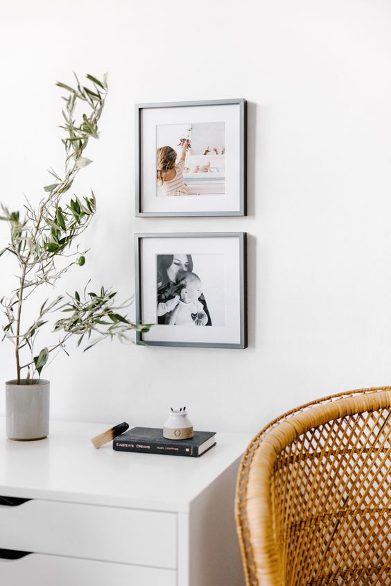 Space Featured:  Vintage Find