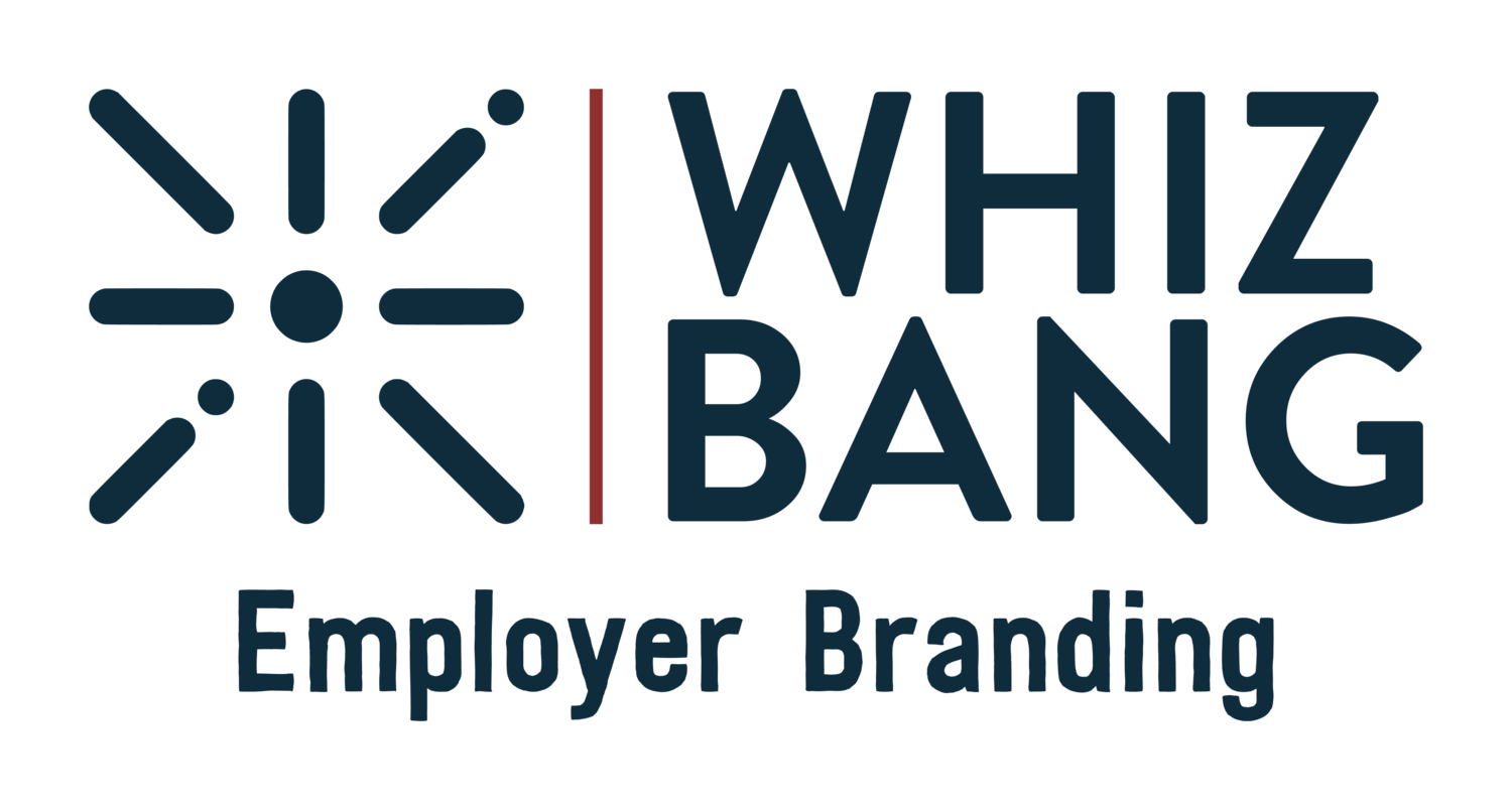 Whiz Bang Employer Branding