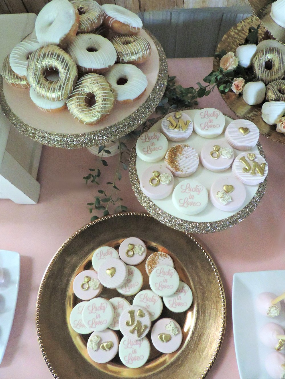 Wedding Desserts-Wedding Donuts-Wedding-Blush Wedding-wedding Ideas-www.SugarPartiesLA.com.jpg