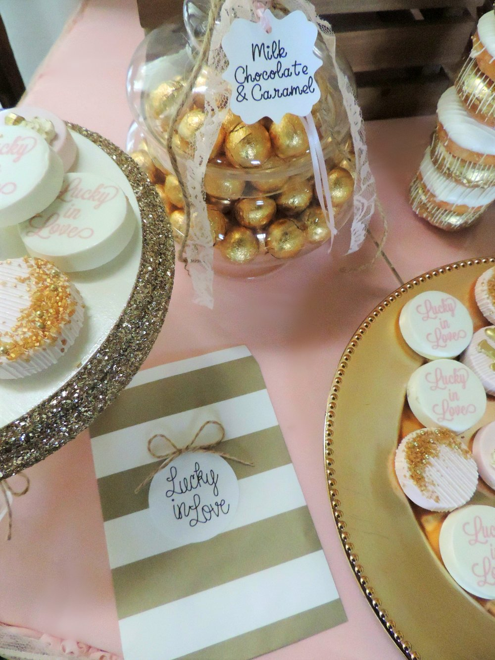 Rustic Wedding-Blush pink wedding-wedding dessert table-wedding candy-www.SugarPartiesLA.com.jpg