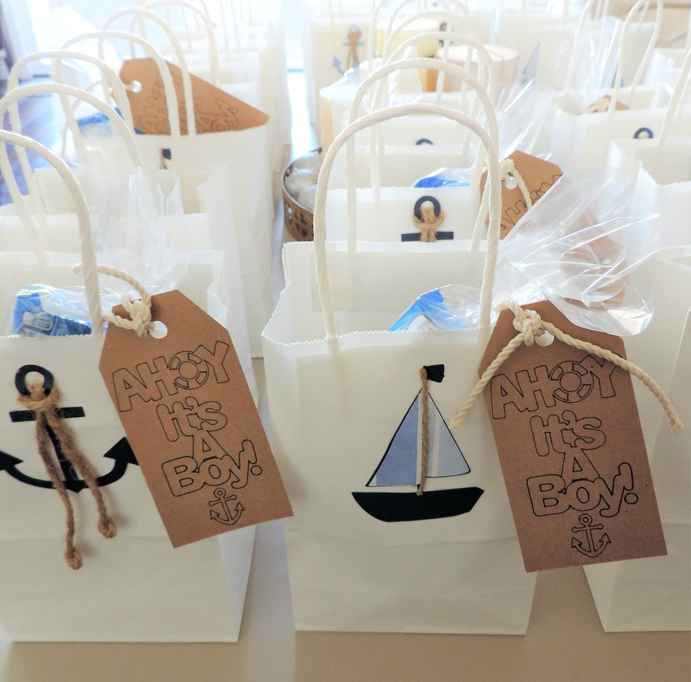 Ahoy its a BOY BABY SHOWER-NAUTICAL BABY SHOWER-BABY SHOWER GIFT BAGS-nautical baby shower party bags-baby shower gift bags-www.SugarPartiesLA.com.jpg