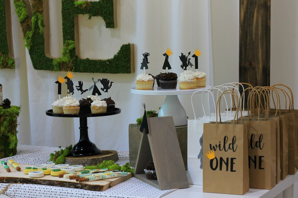 Wild One Party ideas-wild one party bags -wild one favor bags-wild one dessert table-wild one party decor-wild one-first birthday ideas-www.SugarPartiesLA.com.jpg
