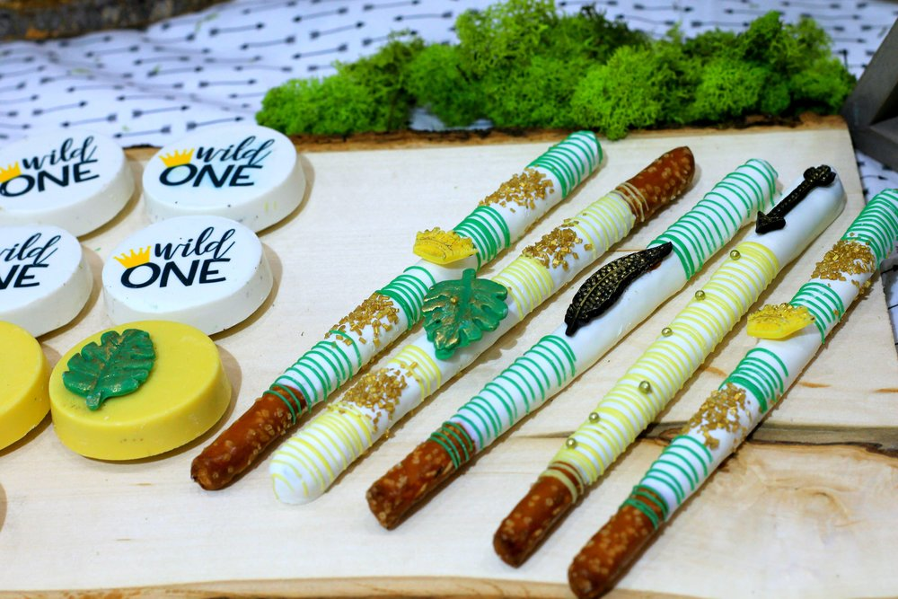 Wild One-wild one birthday party-wild one dessert ideas-wild one party decor-wild one dessert table-wild one-first birthday party-www.SugarPartiesla.com.jpg