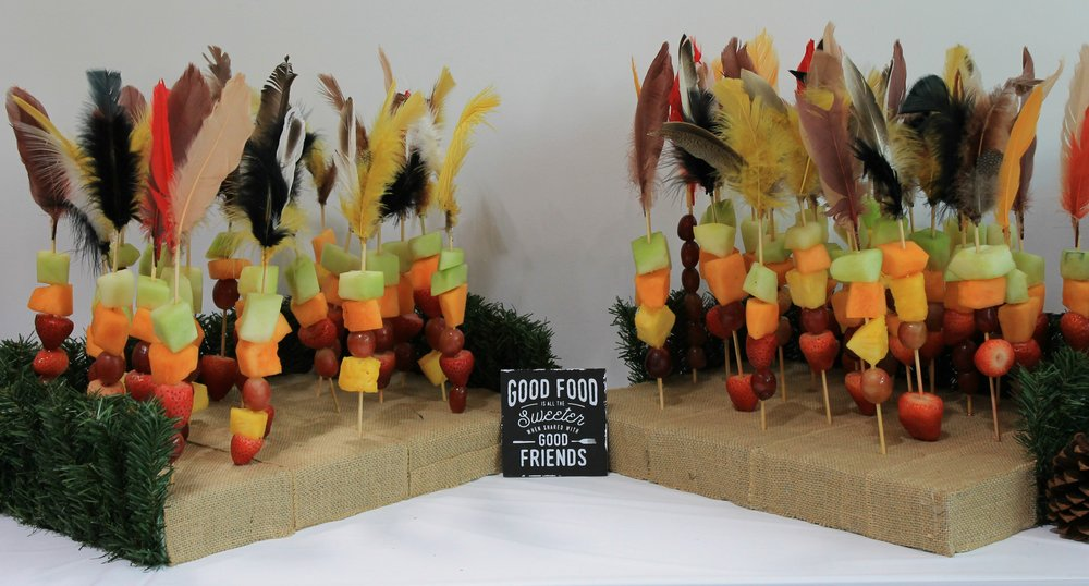 Wild One fruit kabobs-fruit kabobs-wild one party ideas-wild one food ideas-wild one-let the wild rumpus start-first birthday ideas-wild one party decor-www.SugarPartiesLA.com.jpg