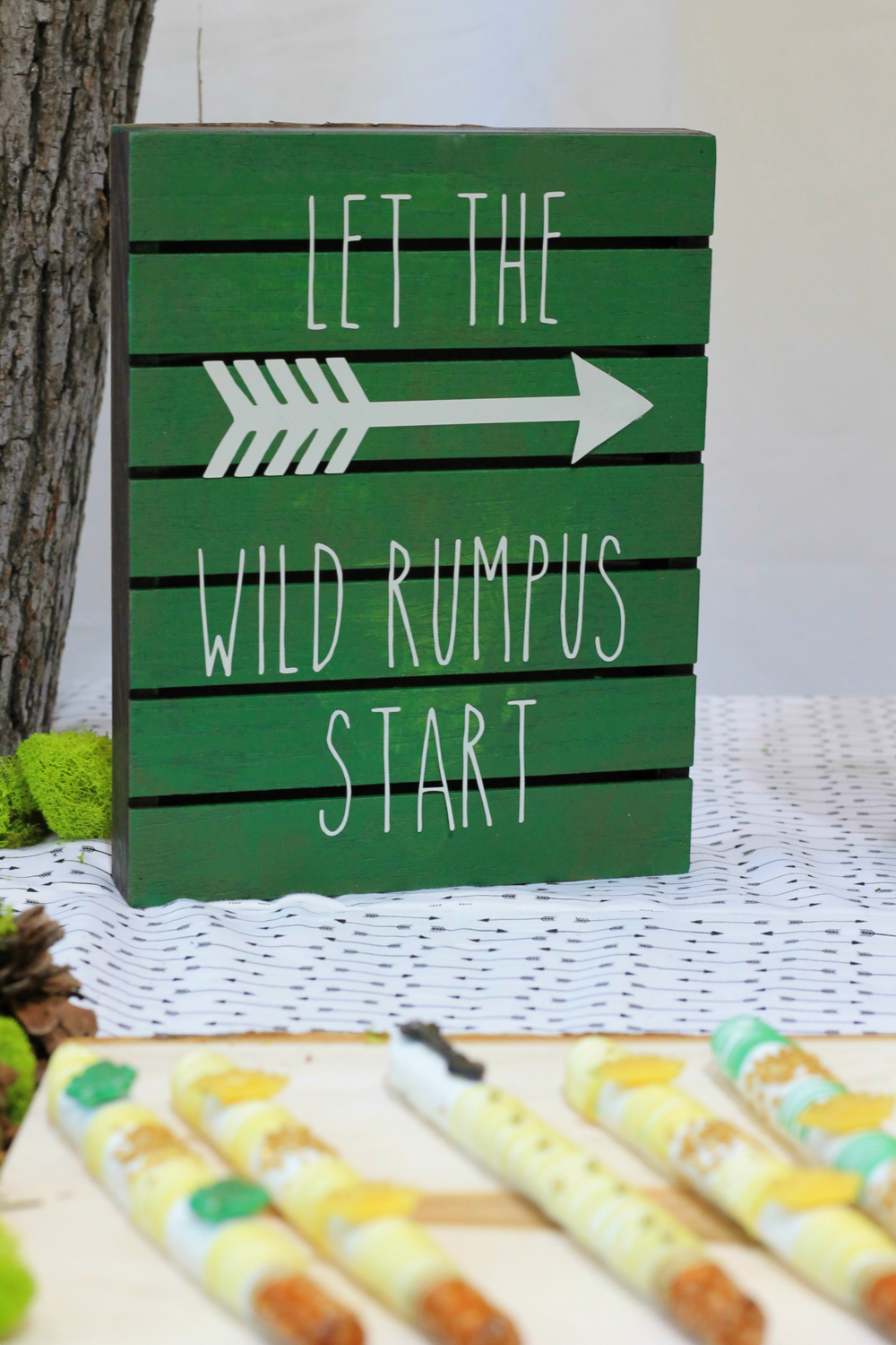 Let The Wild Rumpus Start-wild one party ideas-wild one party ideas-wild one party sign-wild one party decor-wild one-first birthday-www.SugarPartiesLA.com.png