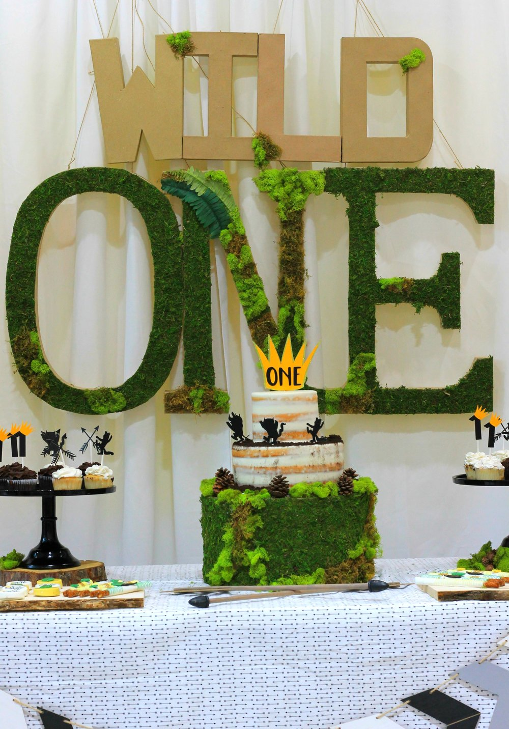 Wild One-Wild one party ideas-wild one birthday decor-wild one party ideas-first birthday ideas-first birthday party ideas-www.SugarPartiesLA.com.jpg