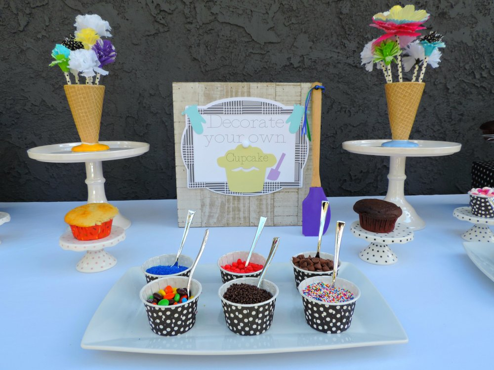 Cupcake wars-cupcake party ideas- cupcake party ideas-cupcake sprinkles -diy cupcakes-cupcakes birthday party-www.SugarPartiesLA.com.jpg