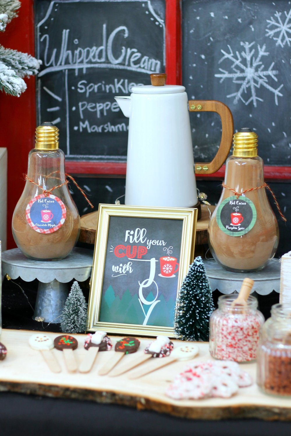 hot chocolate bar-fill your cup with joy- holiday party-www.sugarpartiesla.com.jpg