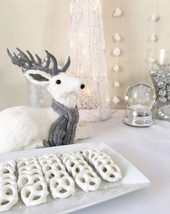 Baby Its Cold Outside-winter baby shower-winter boy baby shower ideas-winter wonderland-winter onederland-www.SugarPartiesLA.com