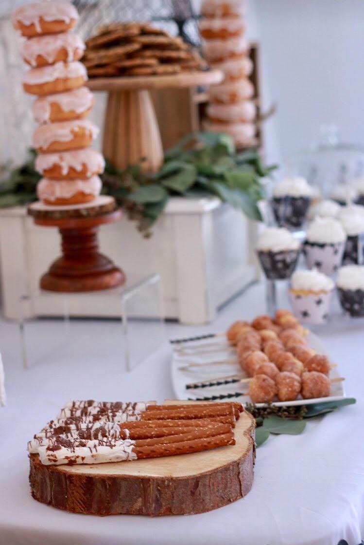 Home sweet home party-housewarming dessert ideas-housewarming party ideas-housewarming-housewarming dessert table-boho party-www.SugarPartiesLA.com