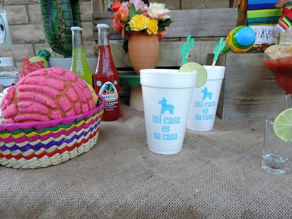 Tequila Party Table-Cinco De Mayo Party-Tequila Party-Fiesta Party-Fiesta Drink Table-Tequila Party Ideas-Drinko De Mayo-Cinco De Mayo Party Idea-Mexican Theme Party-Fiesta-Cinco De Mayo Party Ideas and Decor-Taco Party-www.SugarPartiesLA.com