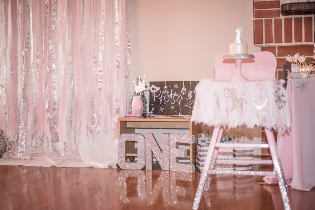 Party Style And Party Decor Sugarpartiesla