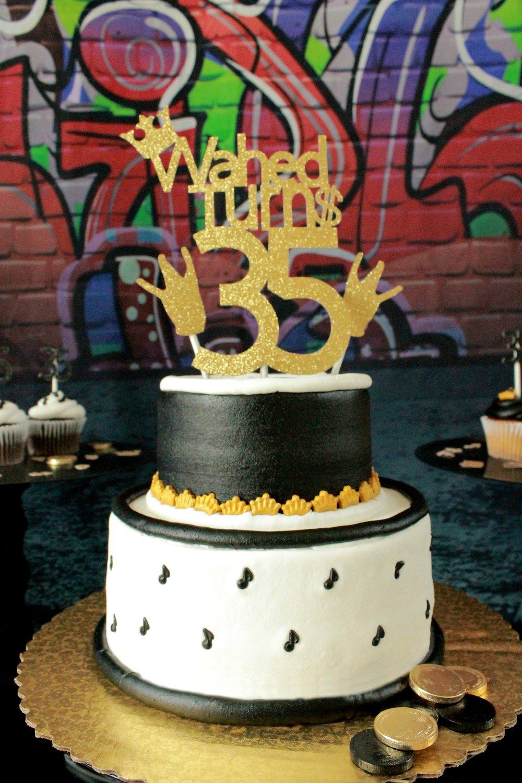 HipHop Cake Ideas-90's Cake-HipHop Cake-www,SugarPartiesLA.com.jpg