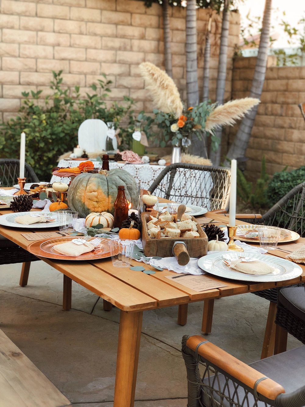 Fall Outdoor Dinner-Pumpkin Tablescape-SugarPartiesLA.jpg