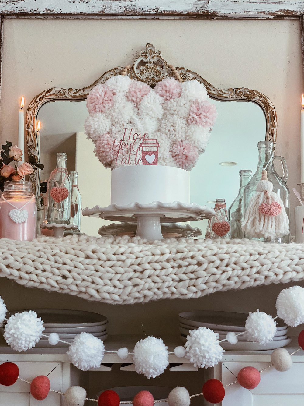 Valentine Decor-Valentine farmhouse decor-www.sugarpartiesla.com.jpg