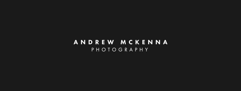 Andrew McKenna Photography Brand 2017 - Formerly Goya Photography