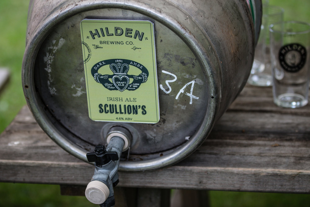 The Hilden Brewery Lisburn, Northern Ireland. Wedding photography by Andrew Mckenna