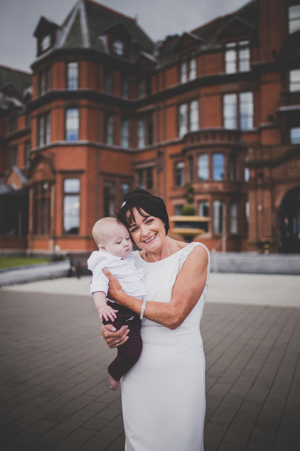 Slieve Donard Resort & Spa Wedding Photography County Down Andrew McKenna