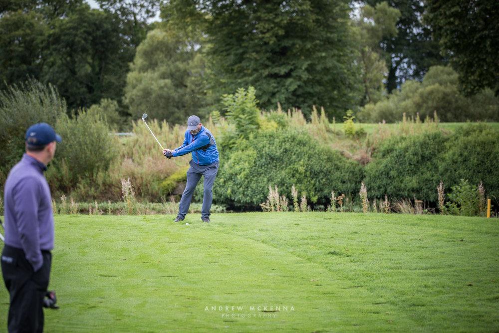 The K Club.. Straffan, Co. Kildare, Ireland. Photographer Andrew McKenna. Irish Golf Photographer.