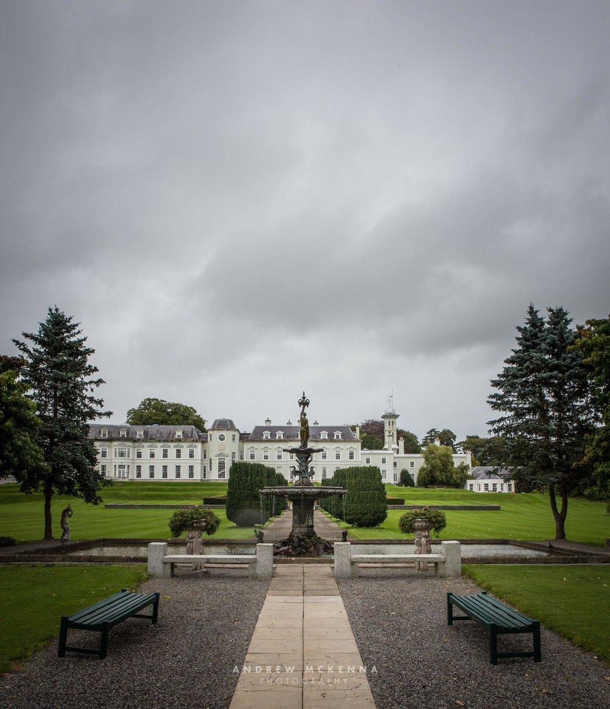 Golf Photography, The K Club.. Straffan, Co. Kildare, Ireland. Photographer Andrew McKenna. Irish Golf Photographer. (www.amckphotography.com)