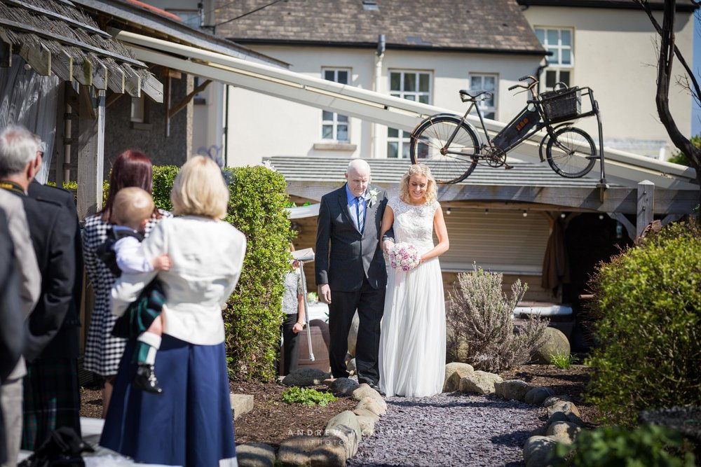 Hugh McCann's Wedding Photography