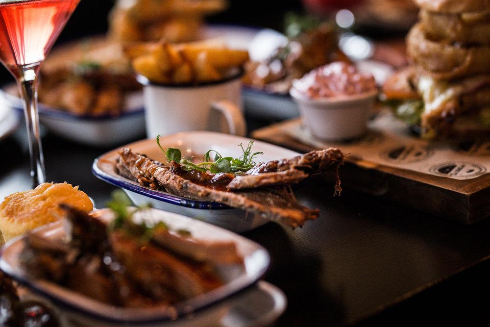 Food Photography Northern Ireland