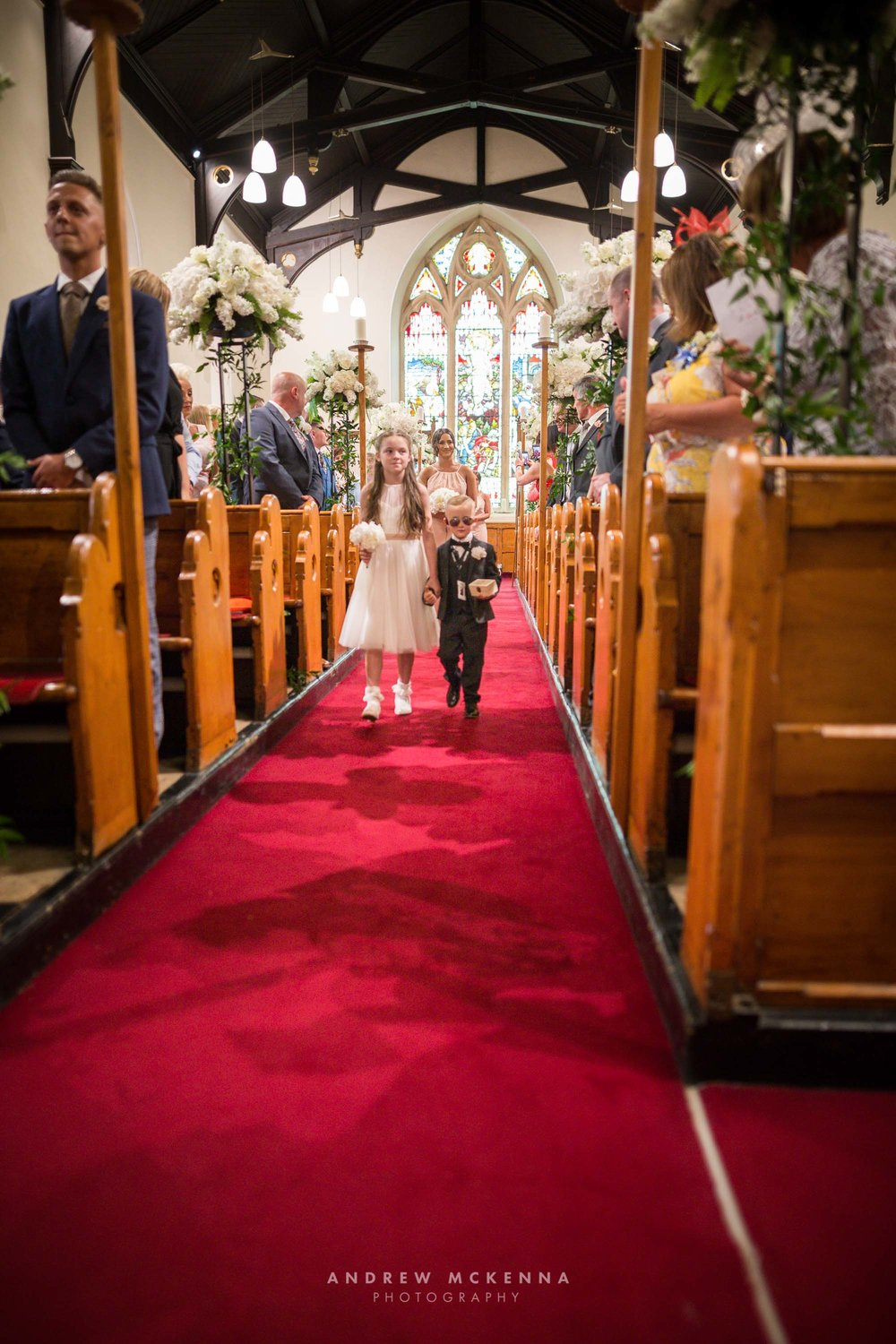 Laura & Owen Wedding Photography Culloden Estate & Spa