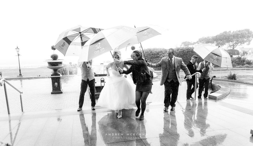 Sleive Donard Resort & Spa Wedding Photographer Northern Ireland