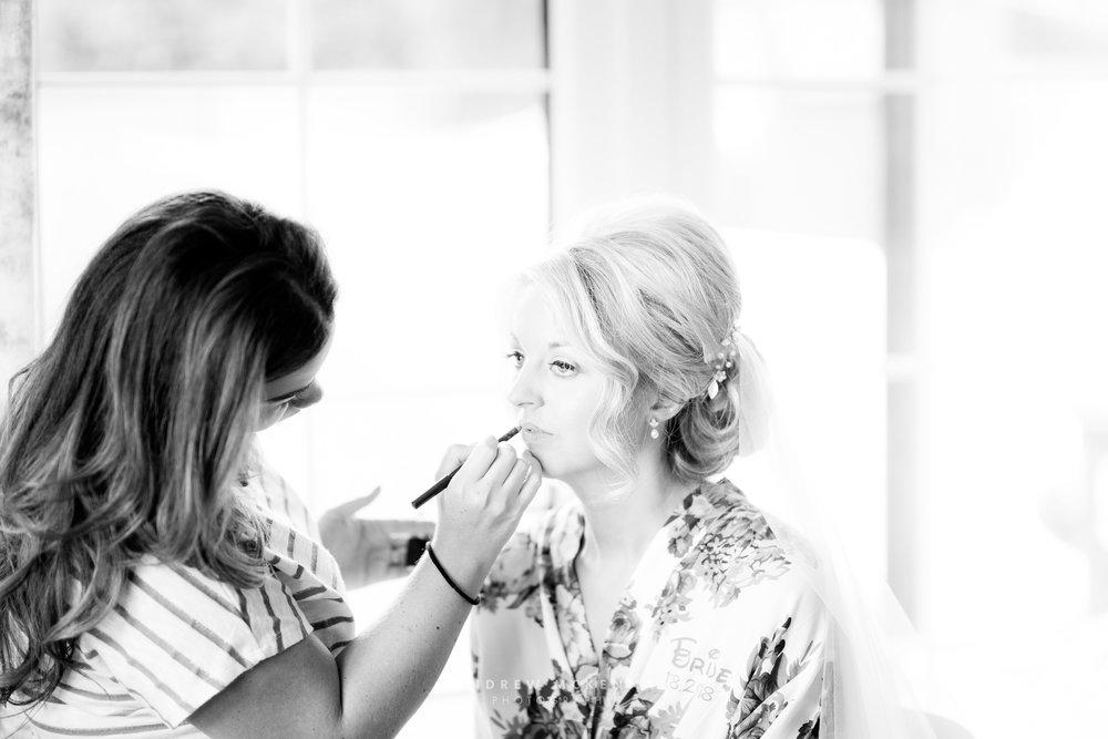 Katrina & Jon - Slieve Donard Resort & Spa - Wedding photographe