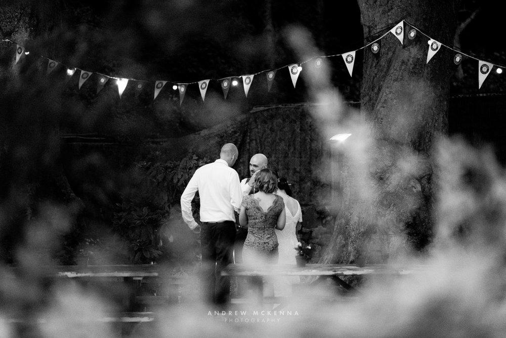 Jemma & Michael - Hilden Brewery Lisburn Wedding Photographer No