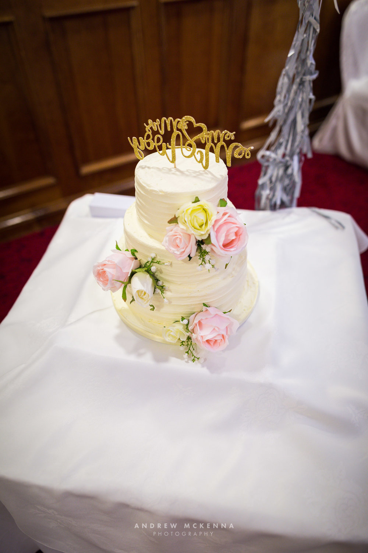 Shauna & Gary Wedding Burrendale Hotel Newcastle County Down Wed