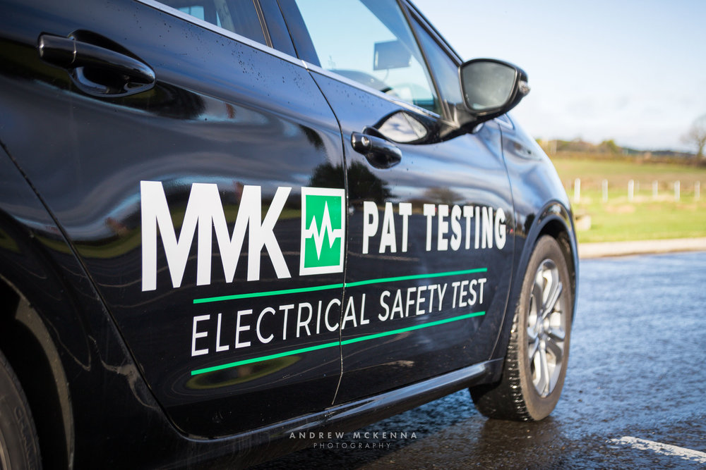 Electrical PaT Test Northern Ireland MMK PAT TESTING