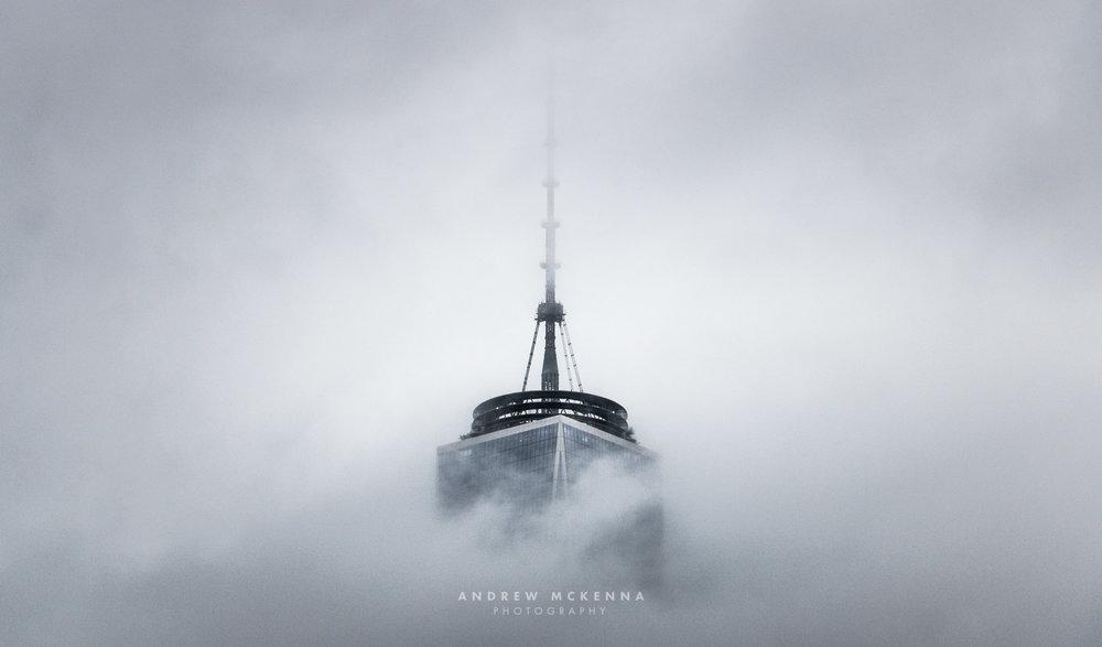 New York NYC Photographer Travel photographer One world trade ce
