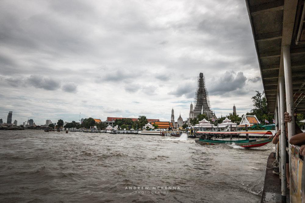 Thailand Grand Palace Street Photography bangkok