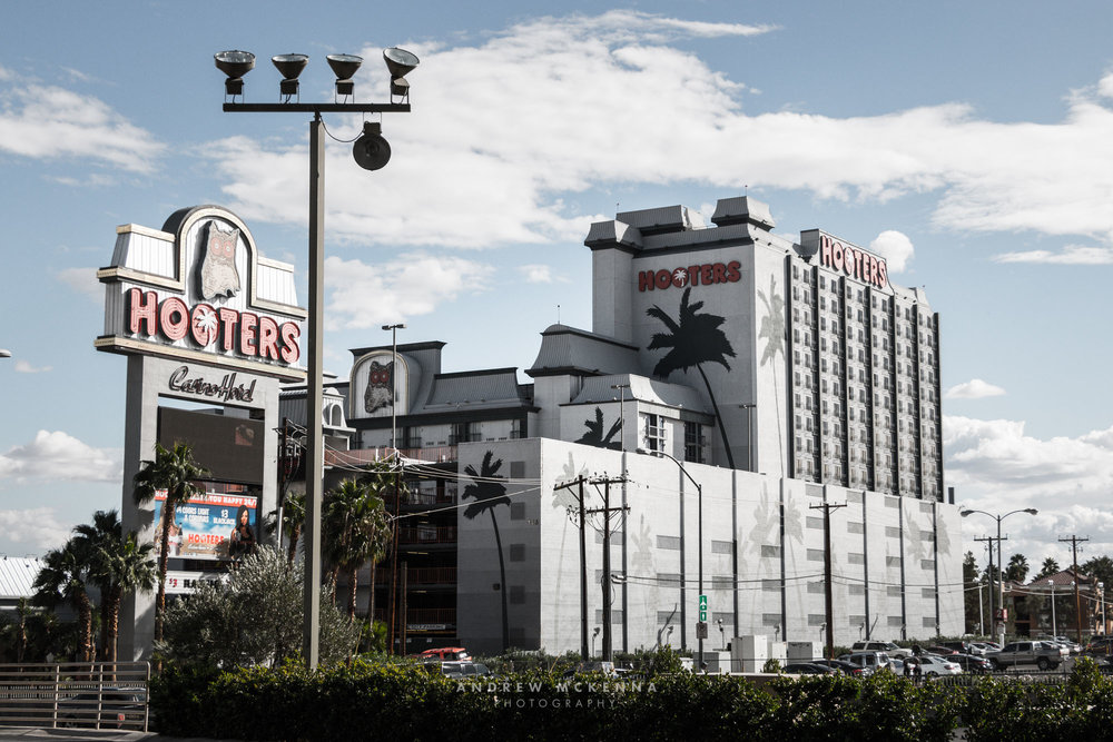 Las Vegas And the grand Canyon travel & Street photograpahy