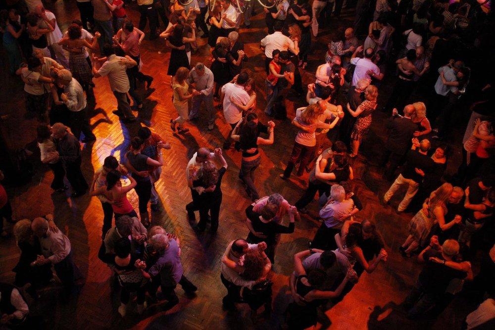 Jack & Jill Tango Budapest - Verseny, Show, Workshopok, Milongák és Közösség2019.05.10-12
