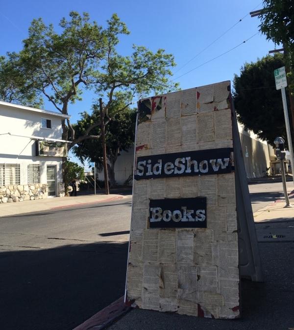 Books for the Bibliophile LA