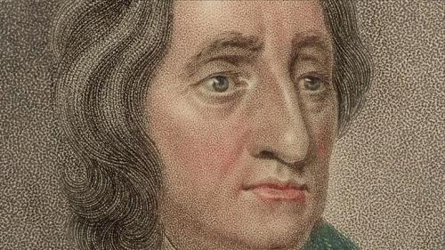 Link to biography.com biography of John Locke