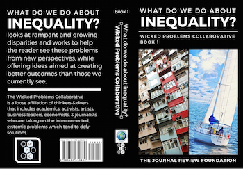 What Do We Do About Inequality?