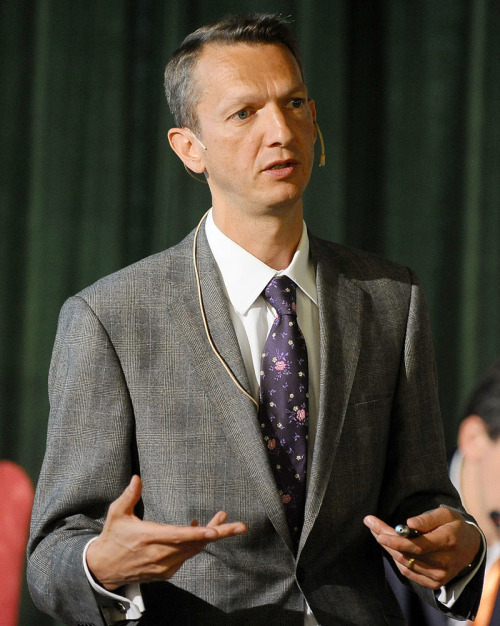 Link to the Wikipedia article for Andrew Haldane