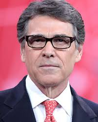 Wikipedia article on Rick Perry