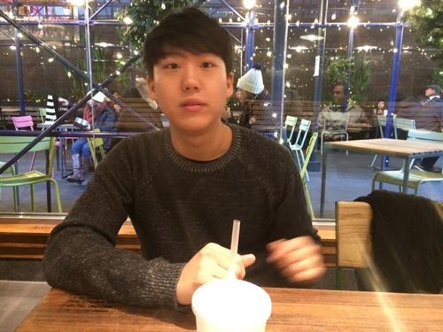 Hojoon Kim