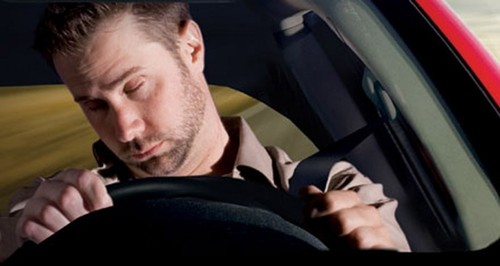 "Link to image source ""Drowsy Driving: 1 in 25 Fall Asleep at the Wheel According to CDC Report"" by Dianne Anderson"