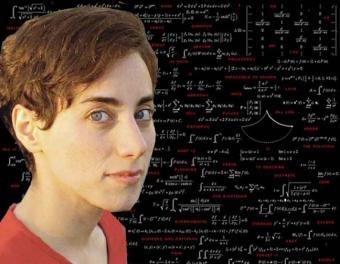 Maryam MIrzakhani, First Women to Win the Fields Medal