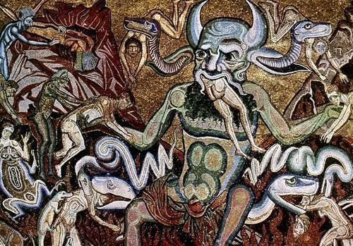"""Coppo di Marcovaldo's """"Inferno"""""""