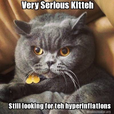 econlolcats: The price of stability is eternal vigilance. By @NickMGreen
