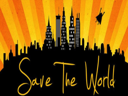 Image for a conference about saving the world through web visions that took place in the year I started to blog (I didn't know about it then)