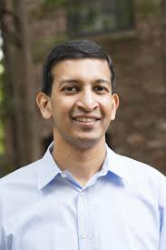 Raj Chetty(photo from MacArthur Foundation website)